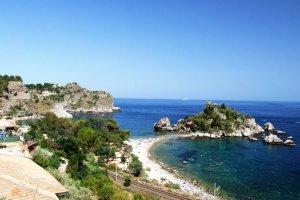 Via Nazionale, 105, 98039 Taormina ME, Italy