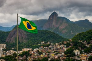 Caminho dos Pescadores Ted Boy Marino - Leme, Rio de Janeiro - RJ, Brazil