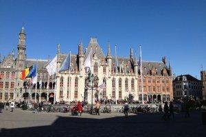 Markt 18-24, 8000 Brugge, Belgium