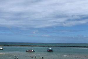 Avenida Verdes Mares, Marechal Deodoro, Região Geográfica Imediata de Maceió, Região Geográfica Intermediária de Maceió, Alagoas, Northeast Region, 57160000, Brazil