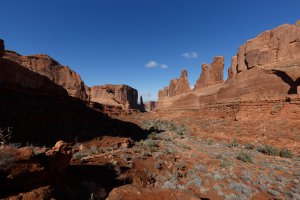 Arches Scenic Dr, Moab, UT 84532, USA