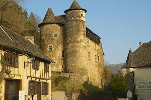 Route d'Aurillac, 12140 Entraygues-sur-Truyère, France