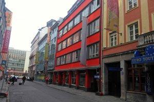 Senefelderstraße 5-7, 80336 München, Germany