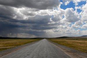 Есөнзүйл Сум, Mongolia