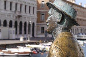 Via Trento, 2, 34132 Trieste, Italy