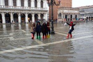 Piazza San Marco, 619, 30100 Venezia, Italy