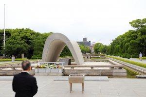 1-6 Nakajimachō, Naka-ku, Hiroshima-shi, Hiroshima-ken 730-0811, Japan