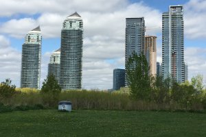 Humber Bay Park Road East, Etobicoke, ON M8V, Canada