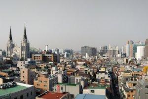 801-35 Yeoksam 1(il)-dong, Gangnam-gu, Seoul, South Korea