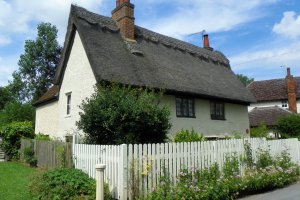 1 Kit's Lane, Baldock, Hertfordshire SG7, UK