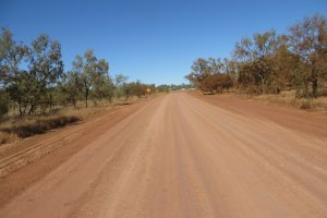 Karumba Developmental Rd, Howitt QLD 4890, Australia