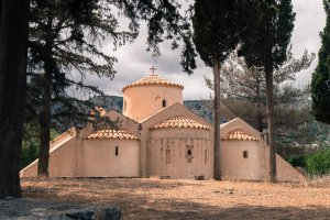 Eparchiaki Odos Agiou Nikolaou-Prinas 34, Kritsá 720 51, Greece