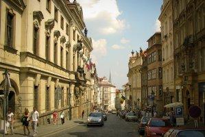Nerudova 248/17, Malá Strana, 118 00 Praha-Praha 1, Czech Republic