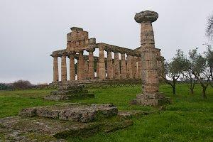 Via Magna Grecia, 913, 84047 Paestum SA, Italy
