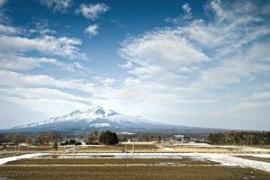 Hokkaido Expressway, Komagatake, Mori-machi, Kayabe-gun, Hokkaidō 049-2141, Japan