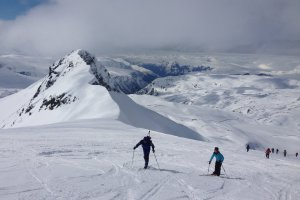 Rv55 149, 2687 Bøverdalen, Norway