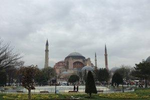 Cankurtaran Mh., Kabasakal Caddesi 2-4, 34200 Fatih/İstanbul, Turkey