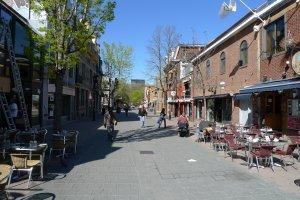 105 Rue Prince Arthur Est, Montréal, QC H2X 1B5, Canada