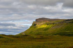 Snæfellsnesvegur, Snæfellsbær, Western Region, Iceland