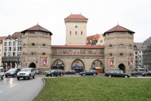 Isartorplatz 8, 80331 München, Germany
