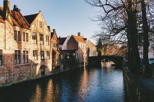 Steenhouwersdijk 5, 8000 Brugge, Belgium