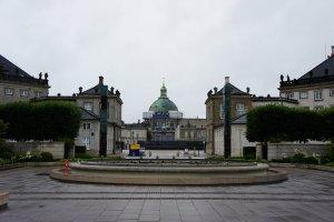 Larsens Plads, 1253 København K, Denmark