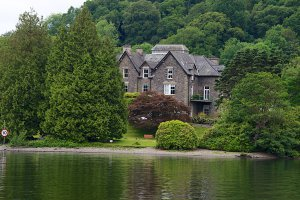 Lake District National Park, B5285, Ambleside, Cumbria LA22 0LP, UK