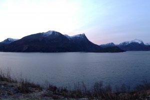 Riksveg 83, 8409 Gullesfjord, Norway