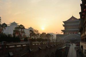 48 Hua Jue Xiang, ErHuan Lu YanXian ShangYe JingJiDai, Lianhu Qu, Xian Shi, Shaanxi Sheng, China, 710003
