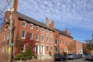 2-52 Penhallow Street, Portsmouth, NH 03801, USA