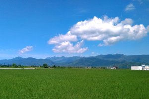 Photo taken at No. 125, Zhuofu Industry Rd, Yuli Township, Hualien County, Taiwan 981 with HTC HTC_M8x