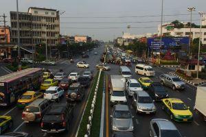 7-Eleven, Prajadhipok Road, Kudi Chin, Bangkok, Thon Buri District, Bangkok, 10600, Thailand