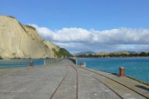 167 Wharf Road, Tolaga Bay 4077, New Zealand