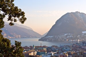 Via Agostino Soldati 10, 6900 Lugano, Switzerland