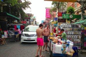 423 Kasem Rat Road, Khwaeng Khlong Toei, Khet Khlong Toei, Krung Thep Maha Nakhon 10110, Thailand