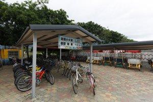 No. 1, Longsheng Rd, Guanshan Township, Taitung County, Taiwan 956