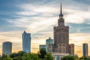 Marszałkowska 105, 00-026 Warszawa, Poland