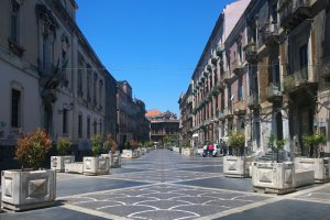 Via Teatro Massimo, 14, 95131 Catania CT, Italy