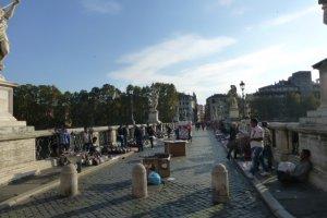 Lungotevere Castello, 00186 Roma, Italy
