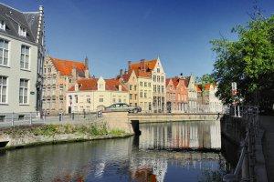 Predikherenrei 28, 8000 Brugge, Belgium