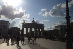 Pariser Platz 3, 10117 Berlin, Germany