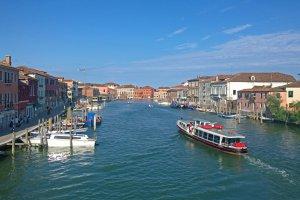 Ponte Longo, 30141 Venezia, Italy