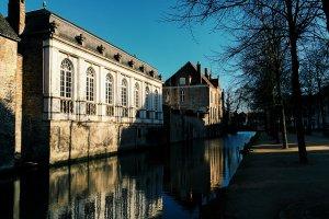 Dijver 15, 8000 Brugge, Belgium