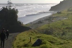 1 Aria Terrace, Mokau 4376, New Zealand