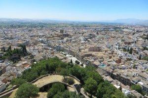 Cuesta de la Churra, 12, 18009 Granada, Granada, Spain