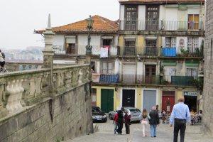 Terreiro da Sé SE, 4000 Porto, Portugal