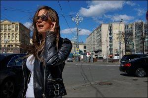 Strastnoy bulvar, 4 строение 4, Moskva, Russia, 125009