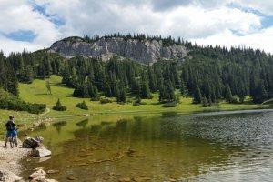 Sackwiesensee, 8612, Austria