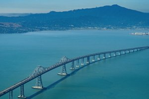 Richmond-San Rafael Bridge, Richmond, CA 94801, USA