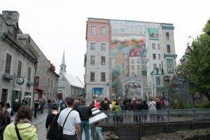 29-39 Rue Notre Dame, Québec, QC G1K, Canada